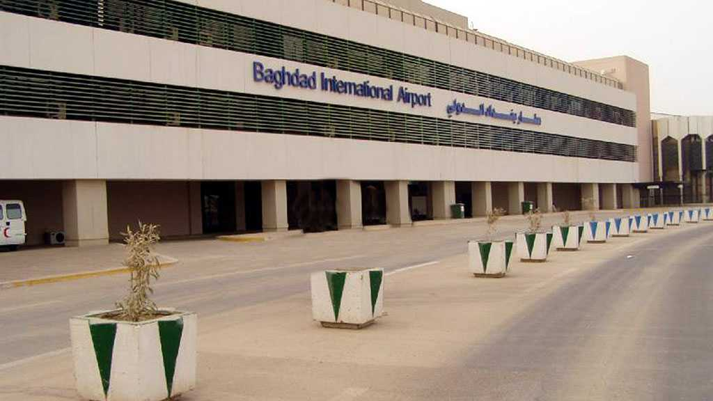 Iraq Arrests Daesh 'Administrative Chief' at Baghdad Airport