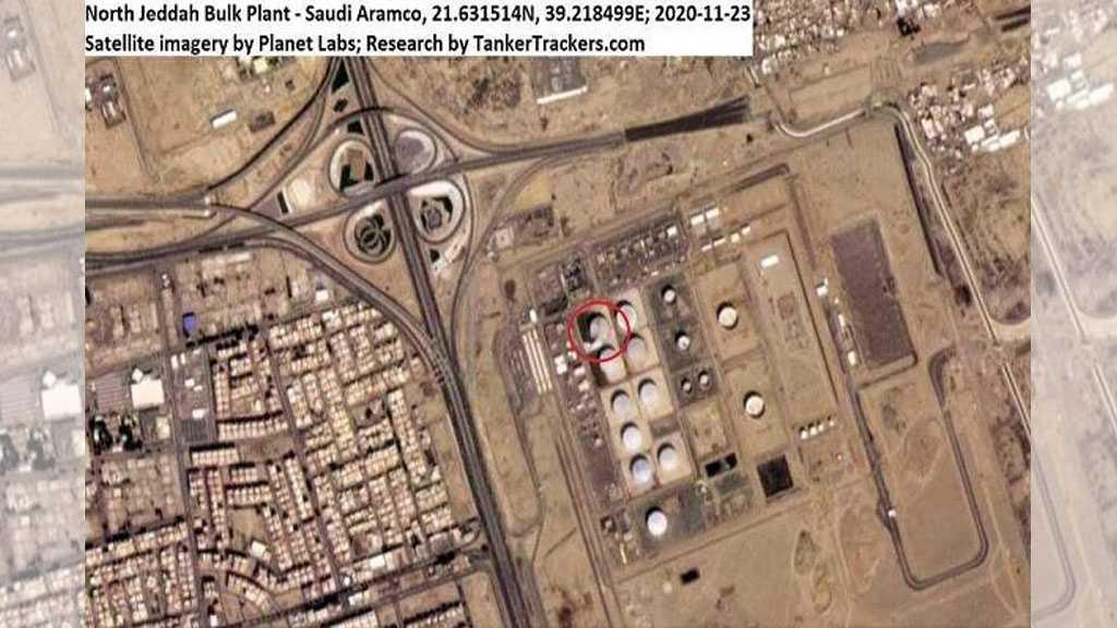 Riyadh Admits Yemeni Missile Hit Saudi Aramco