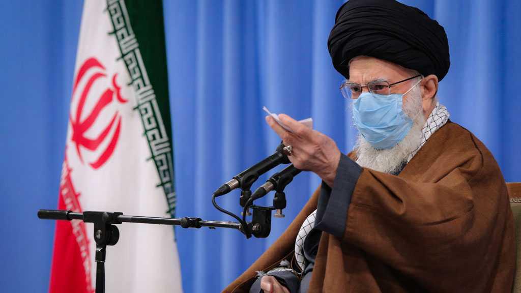 Imam Khamenei: Collective Effort, Innovation Keys to Overcome Sanctions