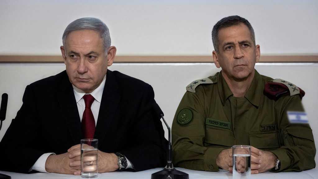 Netanyahu Keeps Army Chief in the Dark on Sensitive Issues - Haaretz