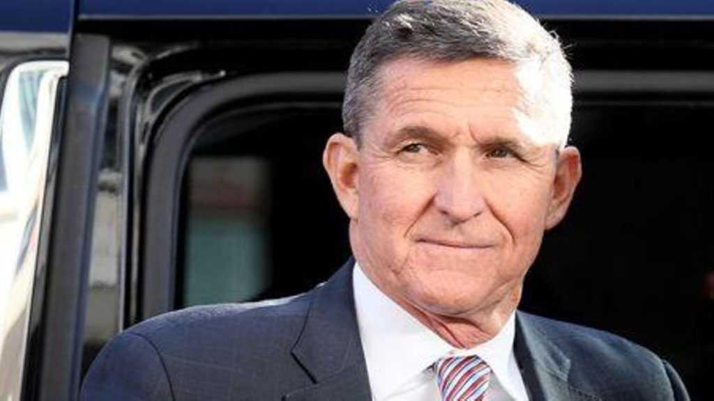 Trump Plans to Pardon Former Aide Flynn