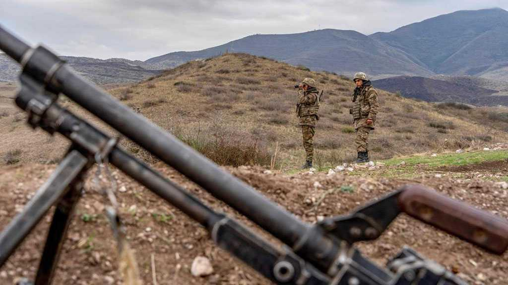 Azerbaijani Troops Enter Further Territory Ceded By Armenia