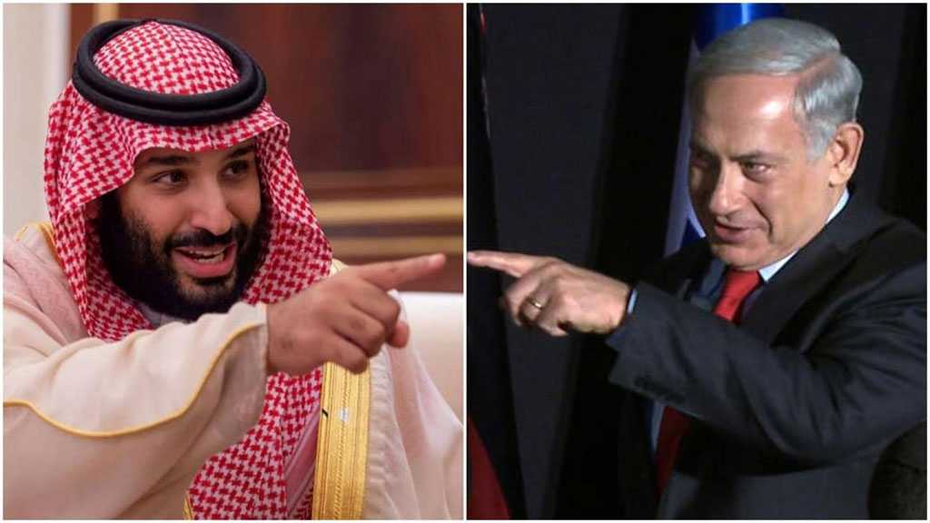 French Daily: MBS, Bibi Meeting Not the First