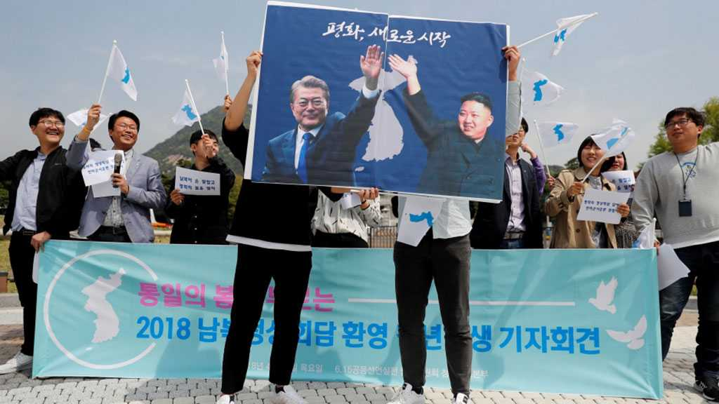 S Korea's FM Calls on Central Asian States to Back Korean Peace