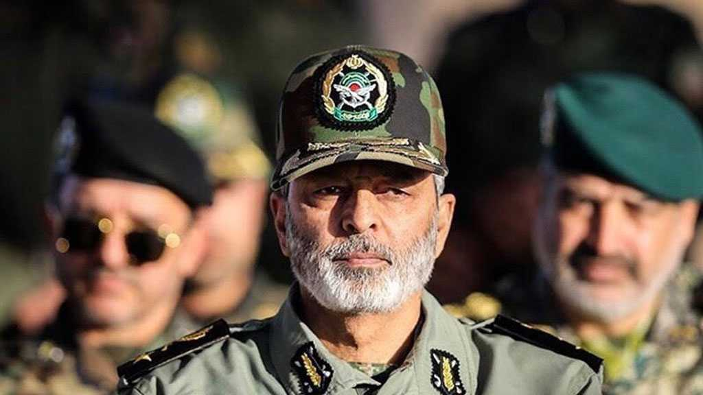 Iranian Navy's Pin-pointing Missiles Able to Destroy Faraway Targets - Army Commander