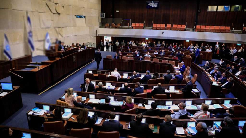 'Israel's' Failure to Pass Budget Is Endangering Nonprofits