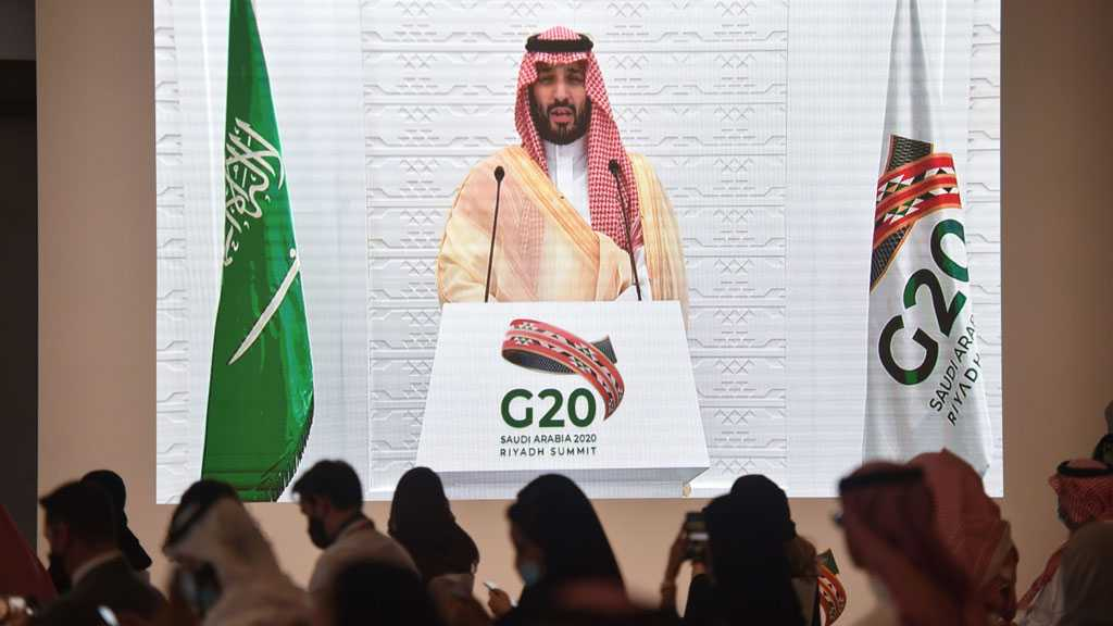 Mohammed Bin Salman's Human Rights Mirage