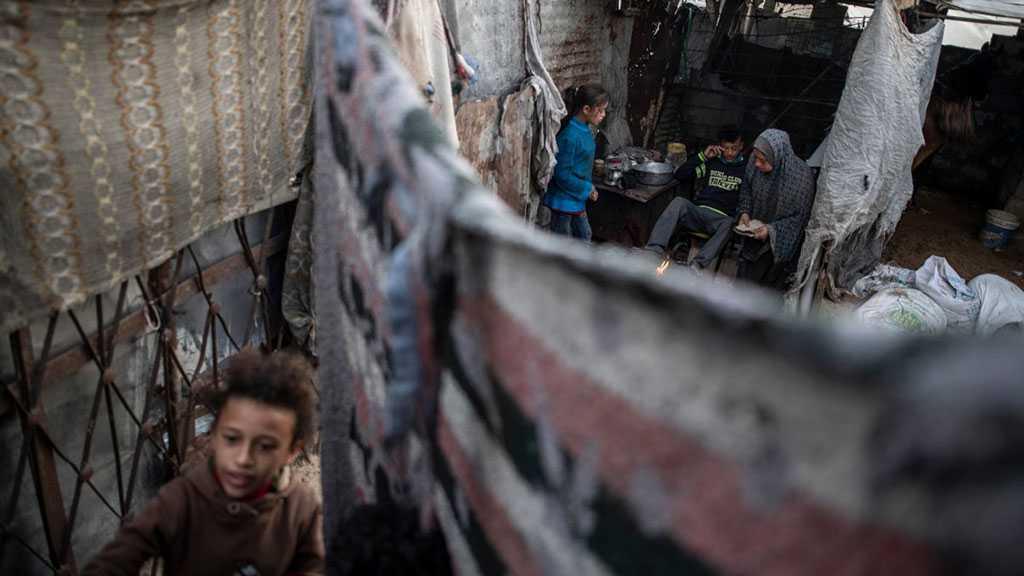 UN: 'Israel's' Gaza Blockade Has Devastated Economy