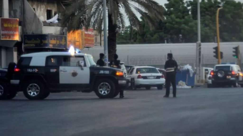 Frenetic Security Crackdown Against Saudi Arabia's People of Qatif
