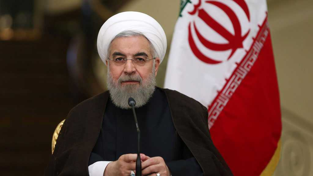 Iran Welcomes Foreign Investors - Rouhani