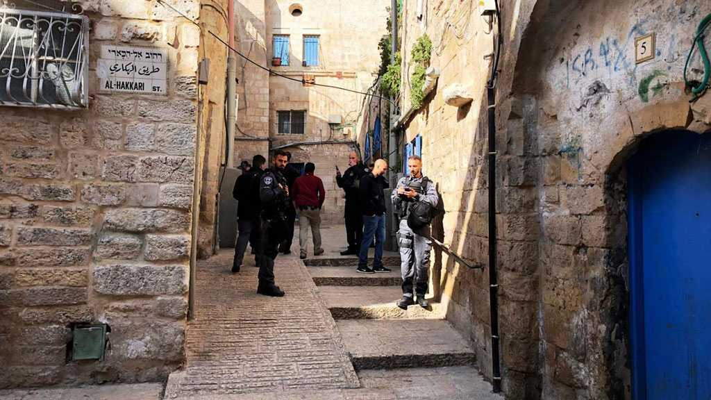 Dozens of Palestinians Face Eviction in Occupied Al-Quds