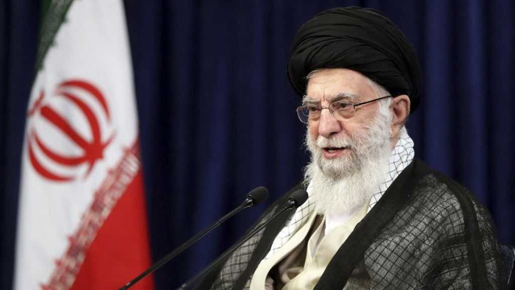 Imam Khamenei Commands Holding Criminals of Martyr Fakhrizadeh's Assassination Accountable, Vows Punishment