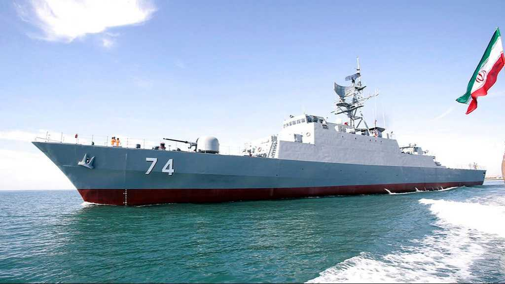 Iranian Navy Planning Dispatch of Forces to Indian Ocean