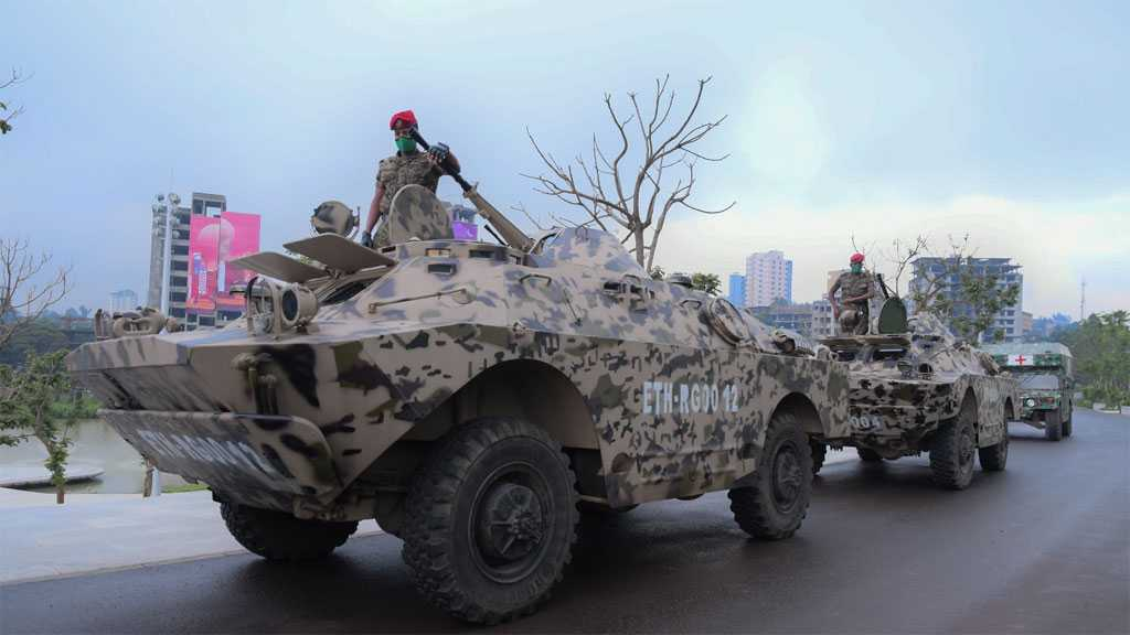 Fighting Continues Near Mekelle After It Was Seized by Ethiopian Government - Tigray Leader