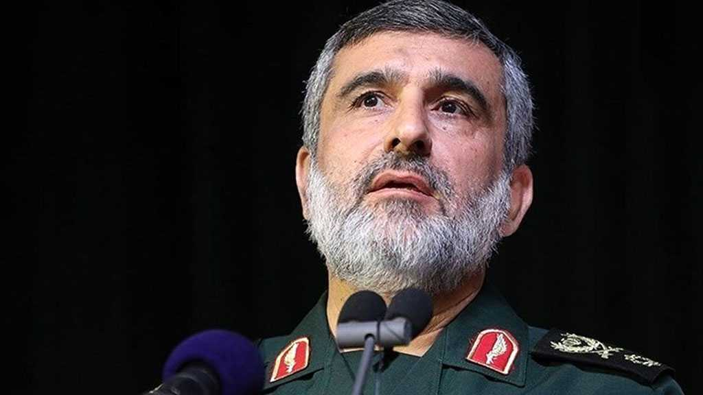 Enemies to Pay Price for Assassinating Iranian Scholar - IRGC Aerospace Commander