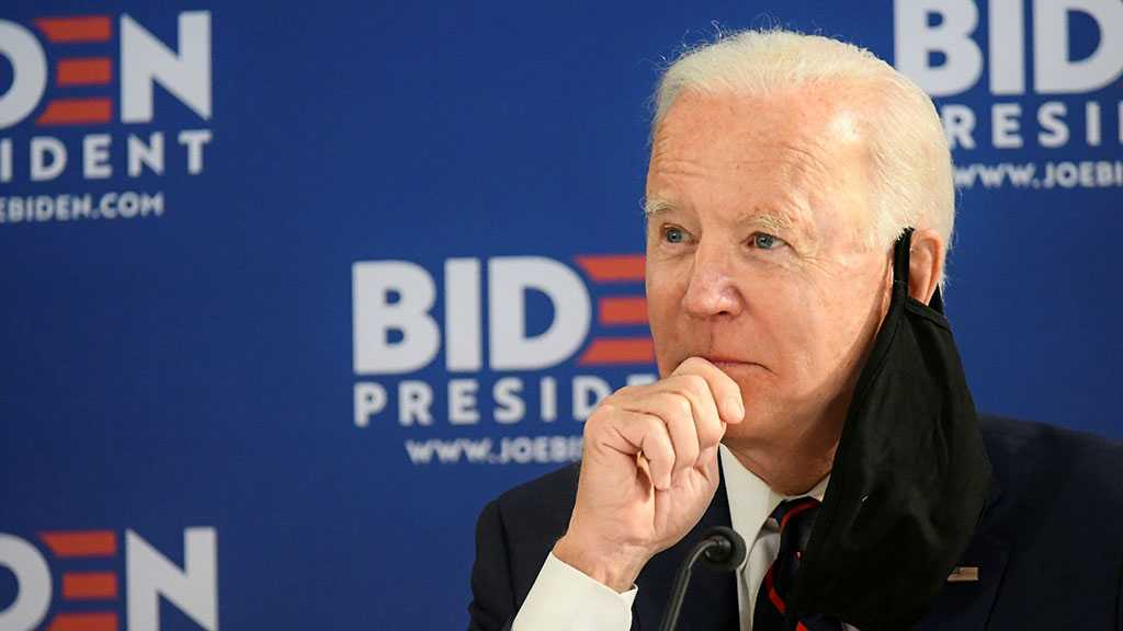 Transition Team: Biden Set to Nominate Yellen as Treasury Secretary