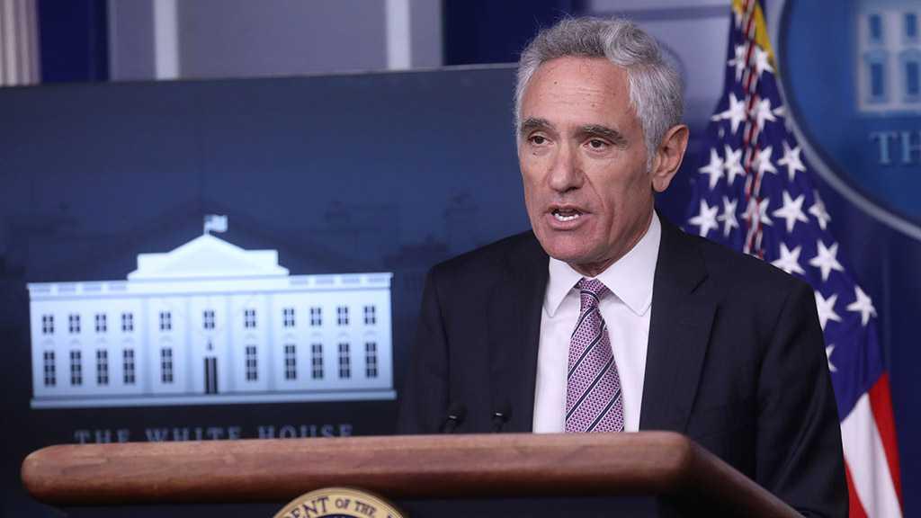 Trump COVID-19 Advisor Dr. Scott Atlas Resigns