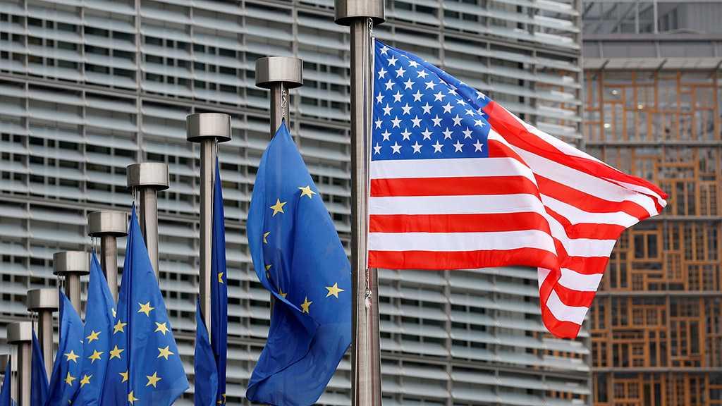 EU Reportedly Seeks to Side with US on Tech against China