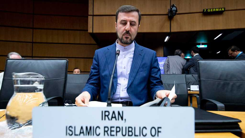 Iran Reminds IAEA of Its 'Immediate, Primary Responsibility' Over Fakhrizadeh Killing