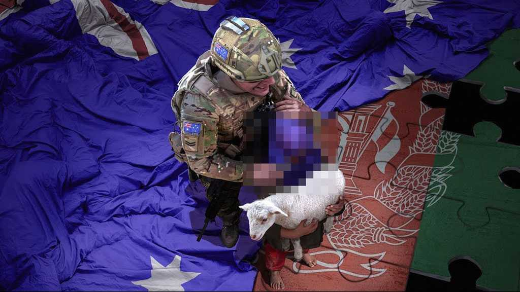 China Refuses to Apologize Over Gruesome Australia Soldier Post