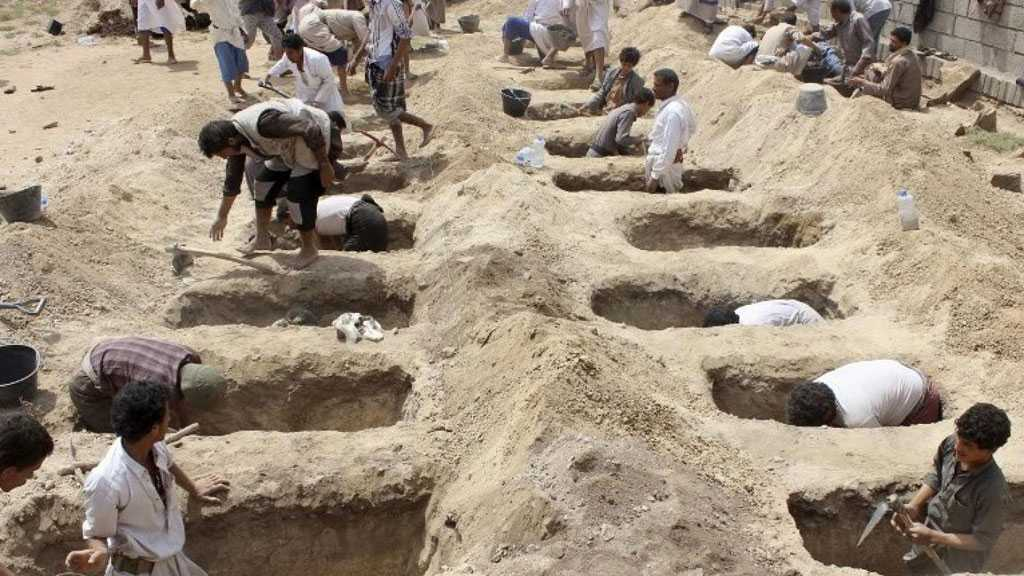 Saudi War Has Killed Over 220,000 Yemeni People