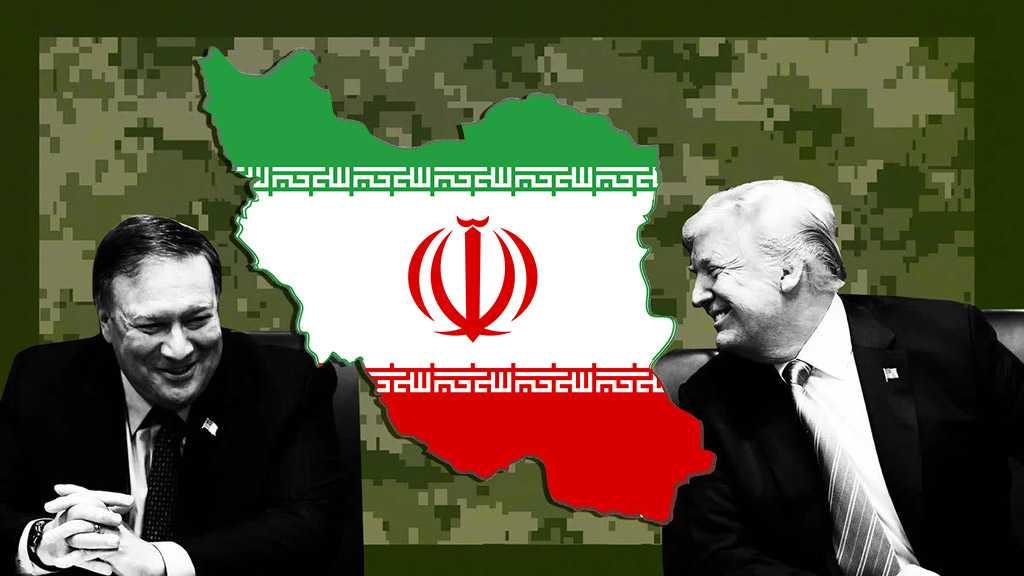 Trump Tells Pompeo: Go Wild on Iran, Just Don't Risk World War III