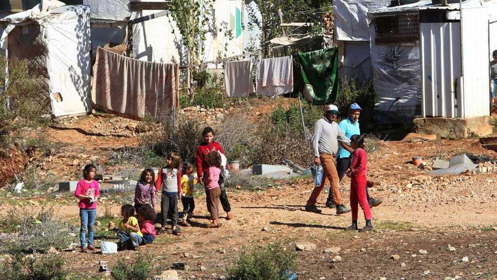 UK Minister: Hunger Threatens Lebanon if Leaders Don't Act