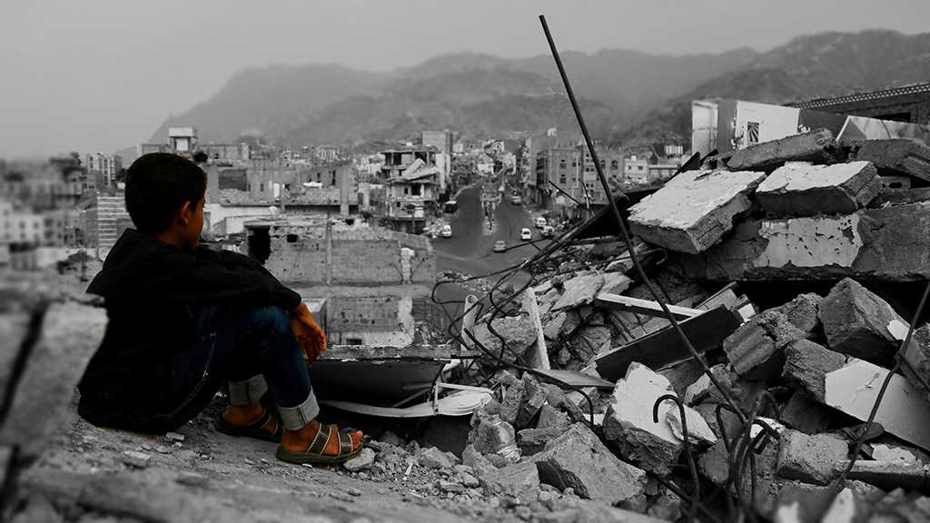 Yemen: Facts And Figures of Saudi-US War Crimes