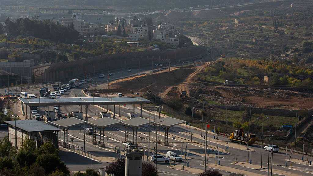 New Roads Pave Way for Massive Growth of 'Israeli' Settlements