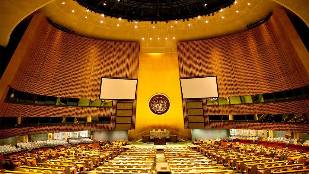 153 UN States Call On 'Israel' to 'Renounce Possession of Nuclear Weapons'