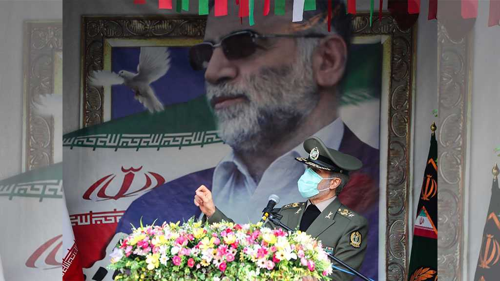 'Israel' Tried To Lure Iran Into War With Fakhrizadeh's Killing. So Far It Has Failed