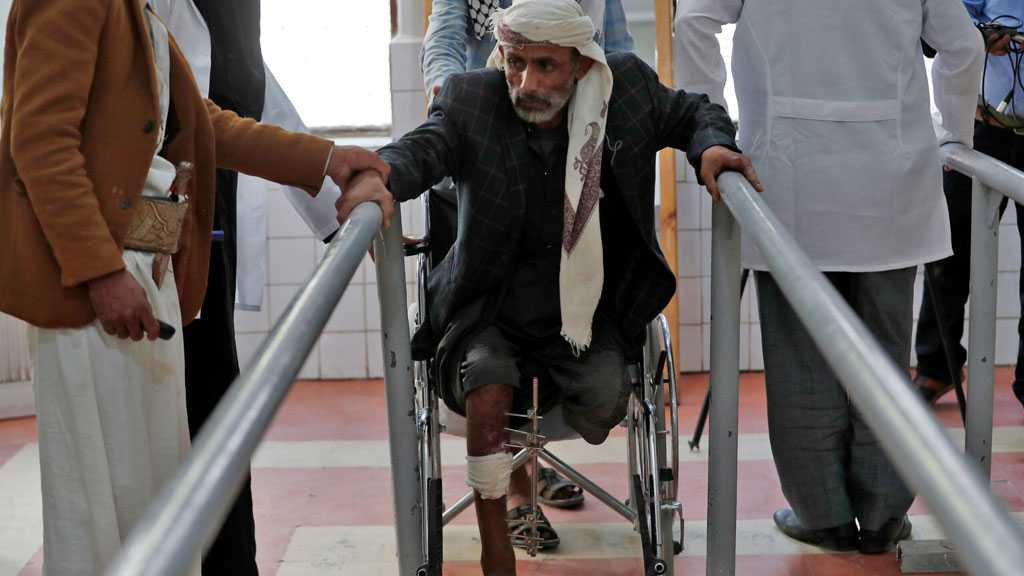 Yemenis Still Killed and Maimed Daily Two Years Since Stockholm Agreement