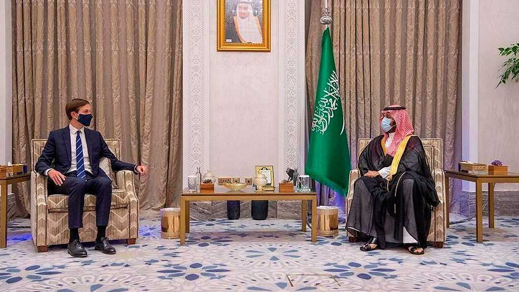 Saudi Arabia, The God-Father of 'Israel'-Morocco Normalization!