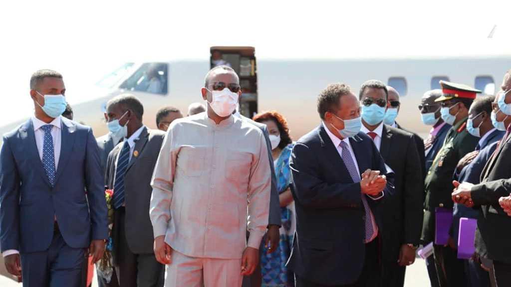 Sudan PM Announces IGAD Summit on Tigray Crisis
