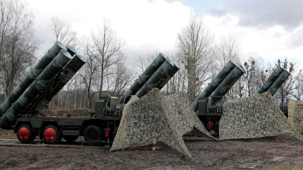 US Sanctions Turkey over Purchase of Russian S-400 Systems, Ankara Vows Retaliation
