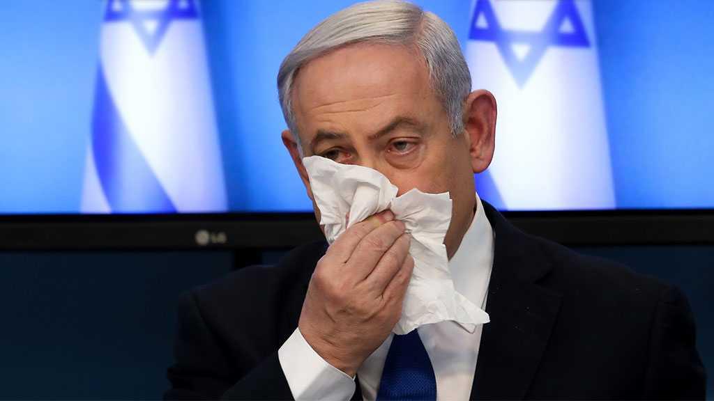 Netanyahu Enters Quarantine for Third Time