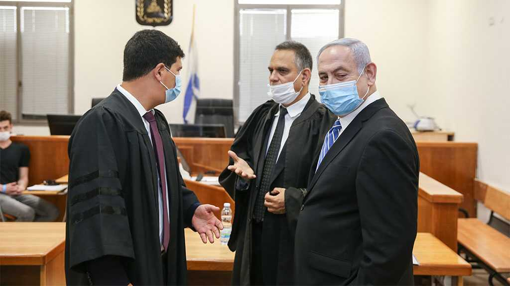 Court Orders Prosecutors to Amend Netanyahu's Indictment