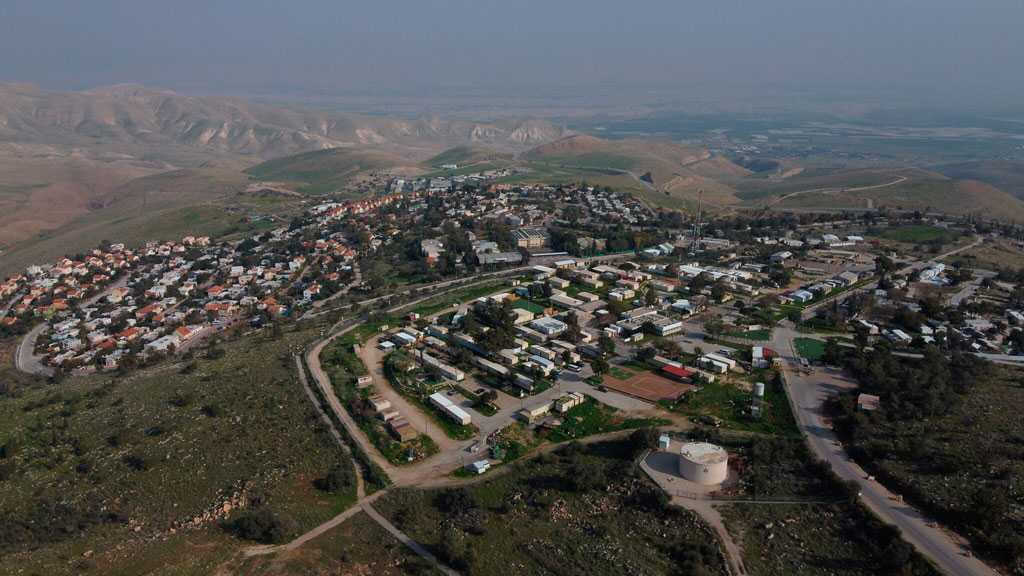 Knesset Initially Agrees on 'Legalization' of 65 West Bank Settler Units