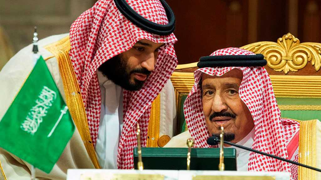Battle Royal over 'Israel' in the House of Saud