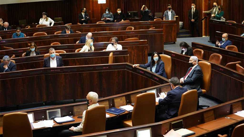 Knesset Rejects Bill Extending 'Israeli' Budget Timeline