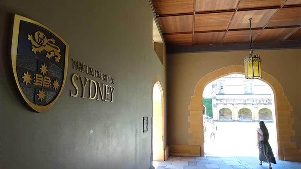 The 'Israel' Lobby at the University of Sydney