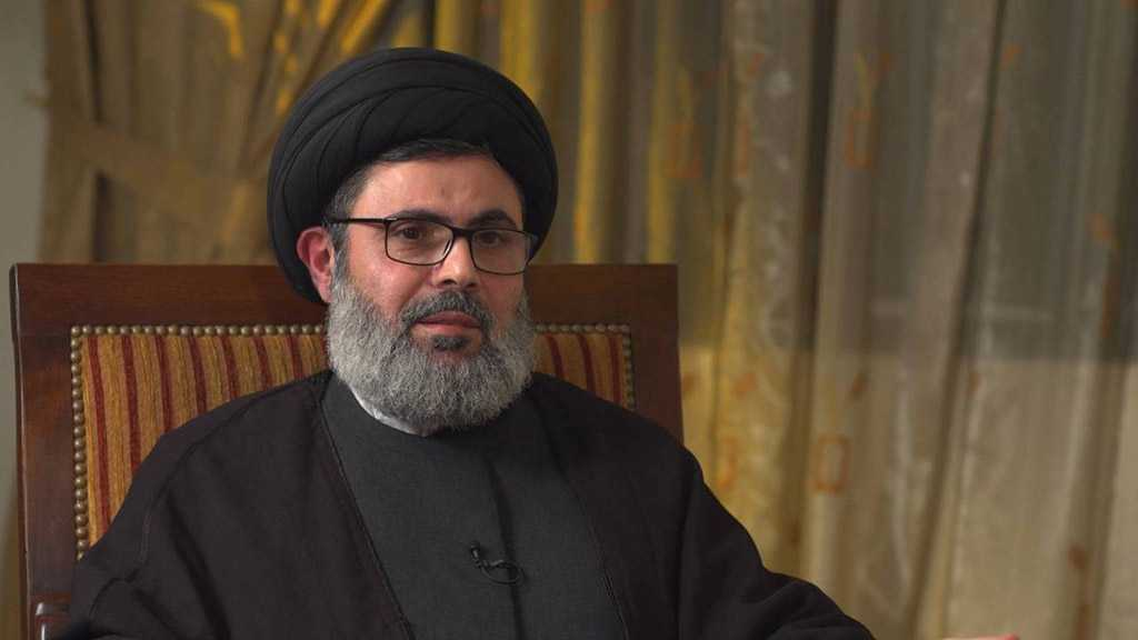 Head of Hezbollah Executive Council Sayyed Hashem Saffiedine: The US Is Disappointed, Sanctions Won't Weaken Hezbollah