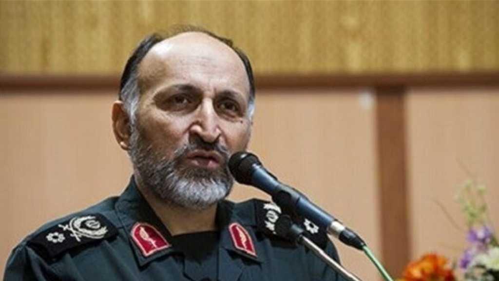 IRG Commander: Harsh Revenge for Assassination of Gen. Soleimani on Agenda