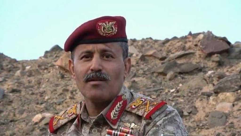 Yemeni Defense Minister: US-Saudi Aggression was Defeated