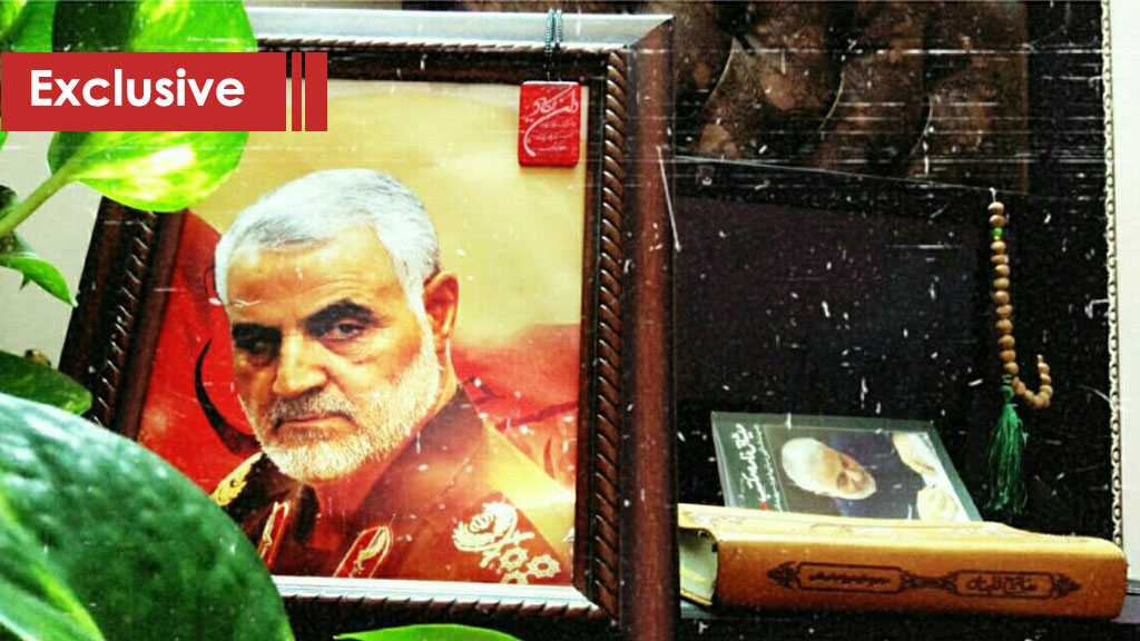 Soleimani: Beloved by Yemen and a Symbol of Support for the Oppressed