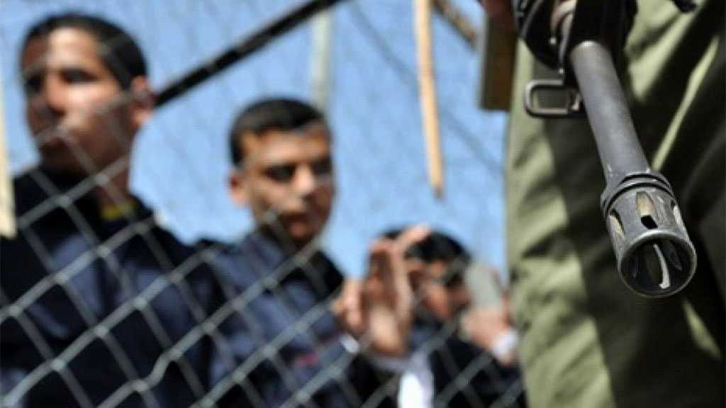 "Bold Racism: ""Israel"" Delays Vaccination of Palestinian Prisoners"