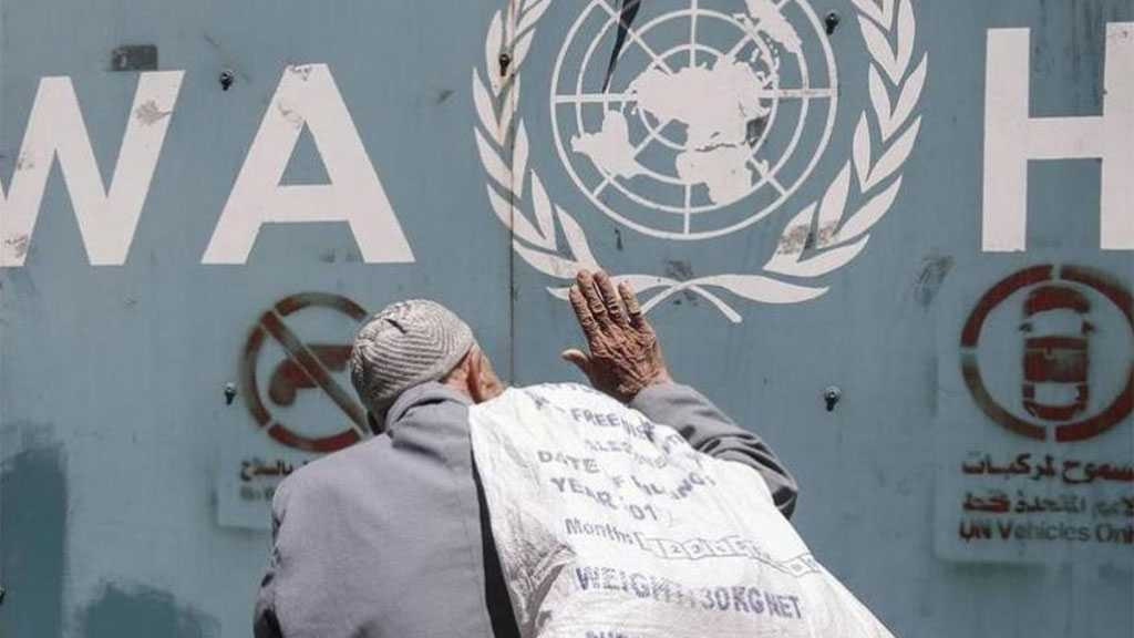 "Le Monde: ""Israel"", UAE Working Together to Eliminate UNRWA"