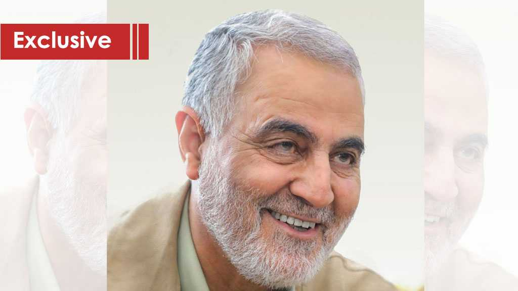 The Deputy Commander of The Quds Force to Al-Ahed: Soleimani Is A Role Model & The Enemy Will Be Humiliated