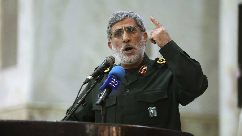 Quds Force Commander: All of The World's Free People to Avenge Trump Assassination of Soleimani, Al-Muhandis