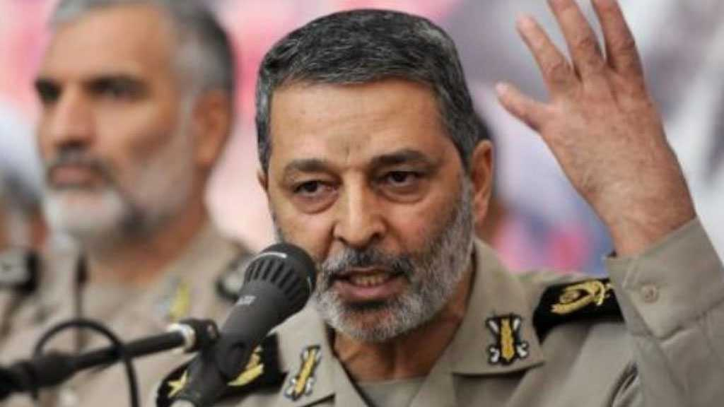 US in Constant Fear of Revenge for Gen. Soleimani's Blood - Iran Army Chief